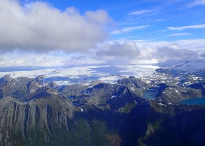 Skredvarsling for vannkraftanlegg i Nordland