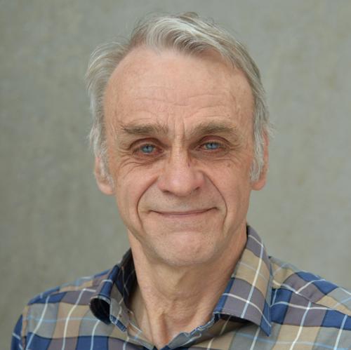 Helge Henriksen