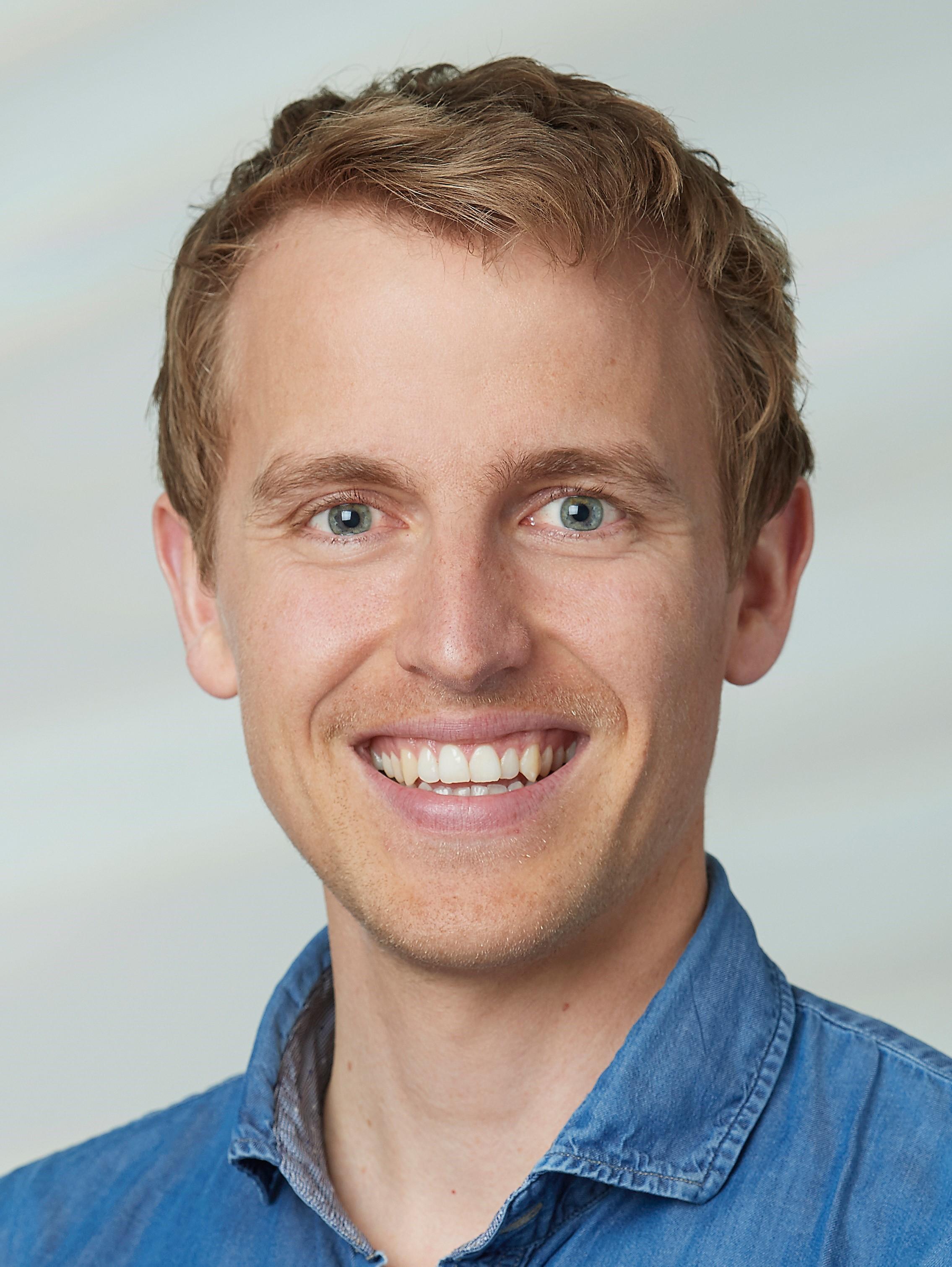 Lars Eid Nielsen