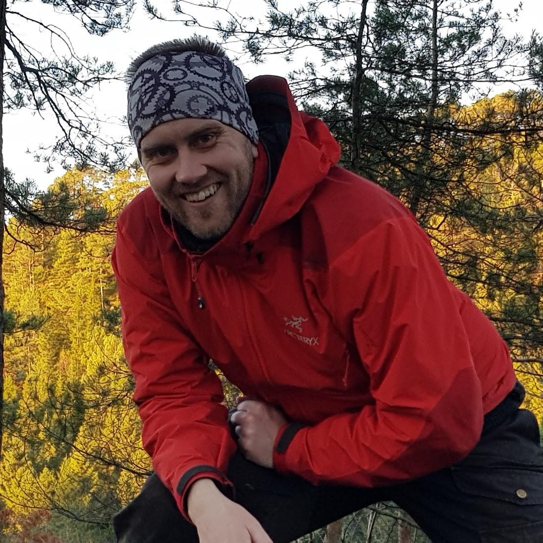 Espen Eidsvåg