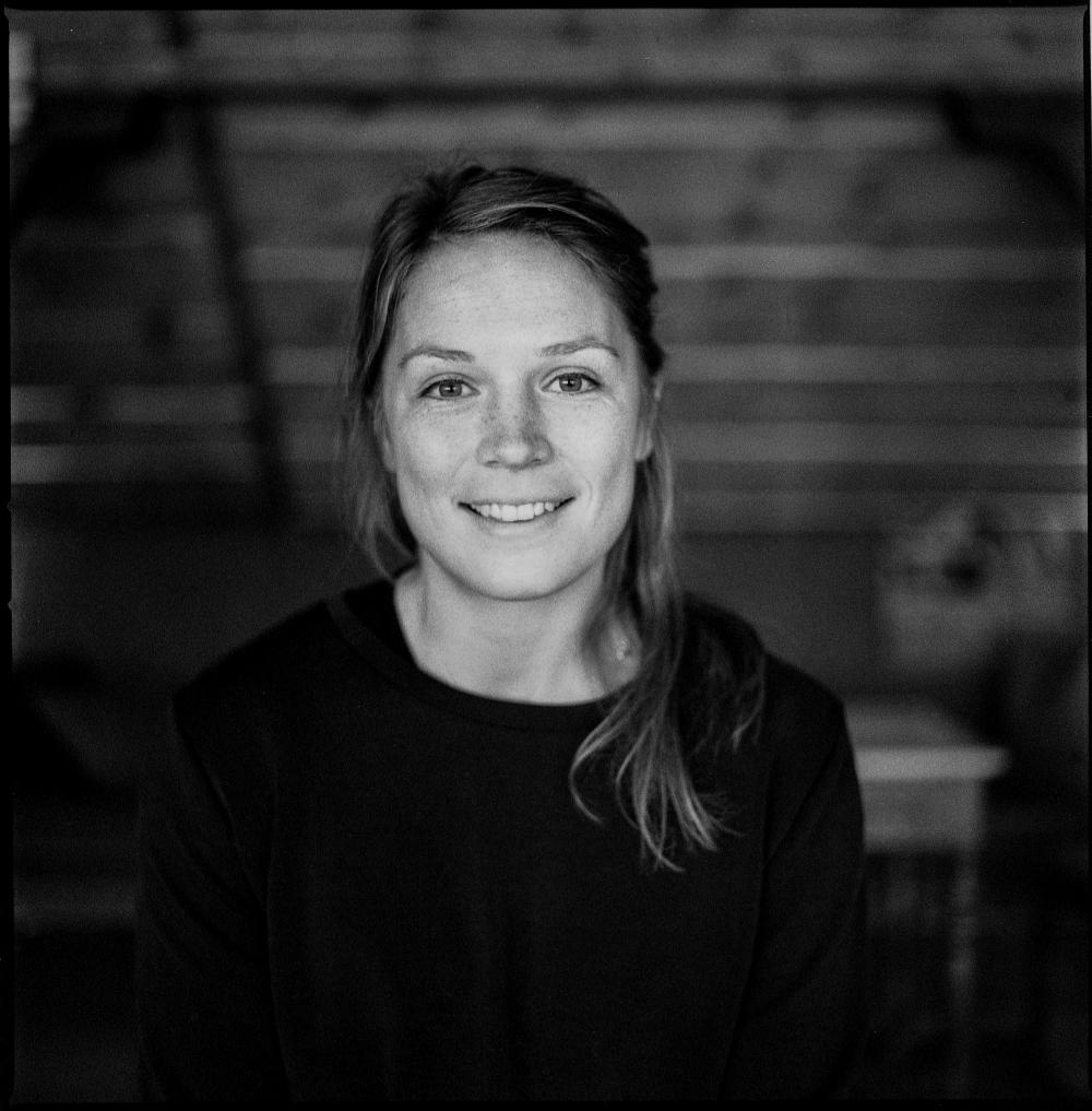 Kristin Brandtsegg Lome